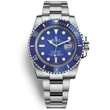 Rolex Submariner Date 116619LB 40mm