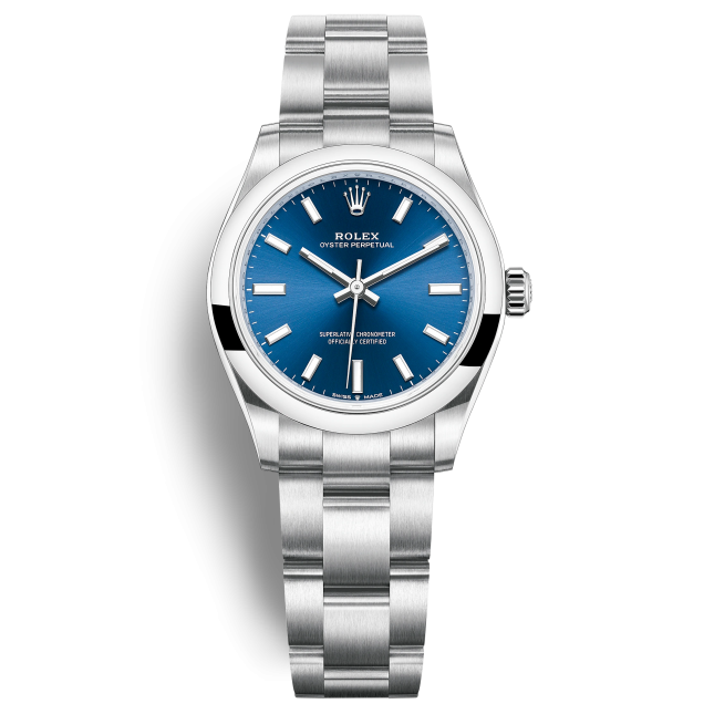Rolex Oyster Perpetual 31 277200-0003