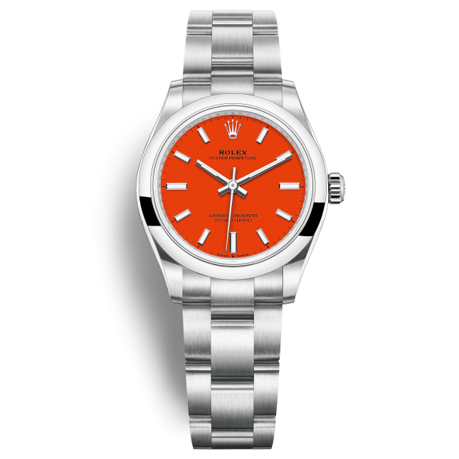 Rolex Oyster Perpetual 31 277200-0008