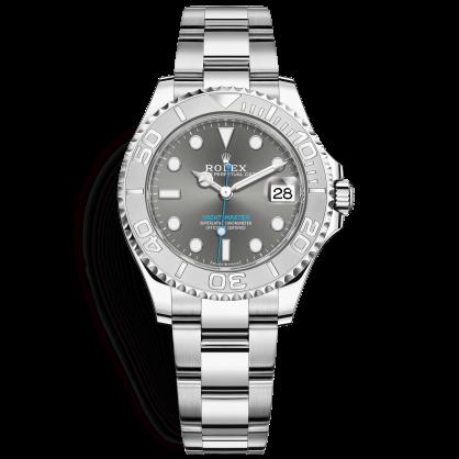 Rolex Yacht Master 37 268622
