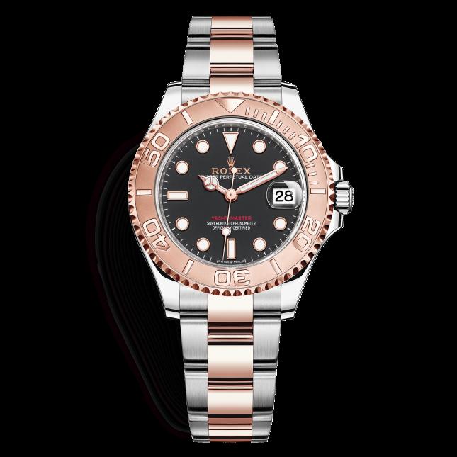 Rolex Yacht-Master 37 268621-0004