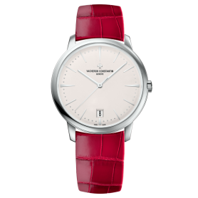 Vacheron Constantin Patrimony Small Self Winding