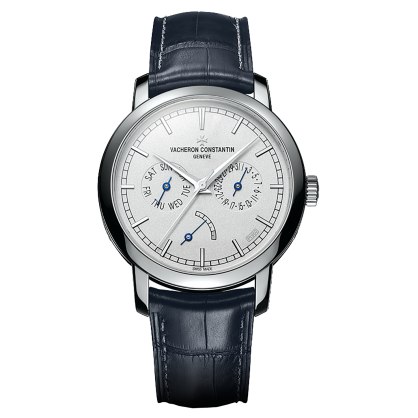 Vacheron Constantin Traditionnelle Day-Date Power Reserve
