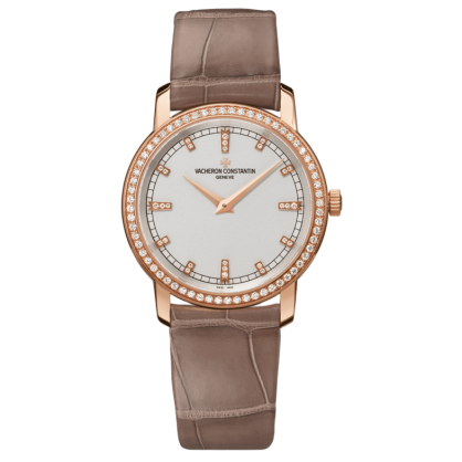 Vacheron Constantin Traditionnelle Quartz