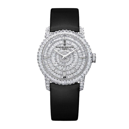 Vacheron Constantin Traditionnelle Quartz Jewellery