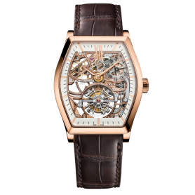 Vacheron Constantin Malte Tourbillion Skeleton