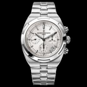 Vacheron Constantin Overseas chronograph 42.5mm