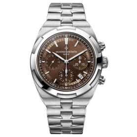 Vacheron Constantin Overseas chronograph 42.5mm