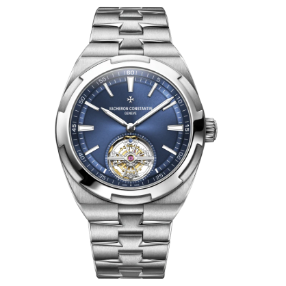 Vacheron Constantin Overseas tourbillon 42.5mm