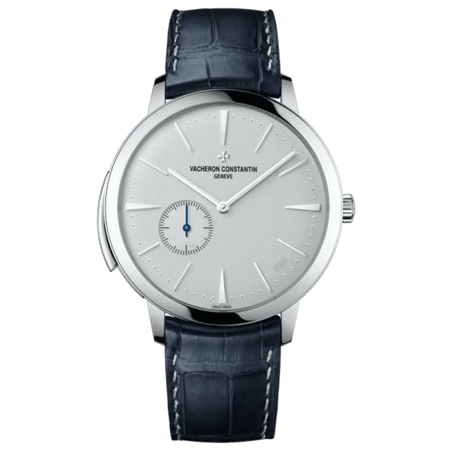 Vacheron Constantin Patrimony minute repeater ultra-thin - Collection Excellence Platine 41mm 30110/000P-B108
