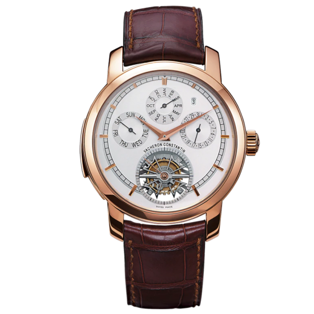 Vacheron Constantin Traditionnelle Grandes Complications 44mm
