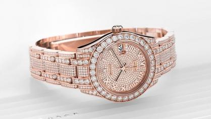 Top 15 mẫu đồng hồ Rolex đắt giá tôn vinh đẳng cấp phái mạnh