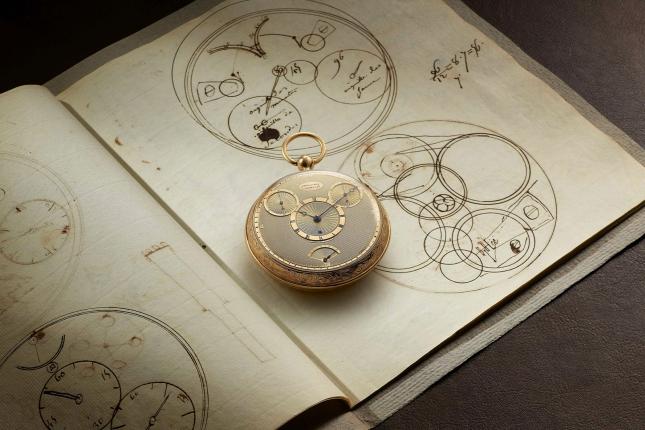 Kỷ niệm 220 năm ra đời Tourbillon - Nhìn lại hành trình phát triển của phát minh vĩ đại ngành đồng hồ