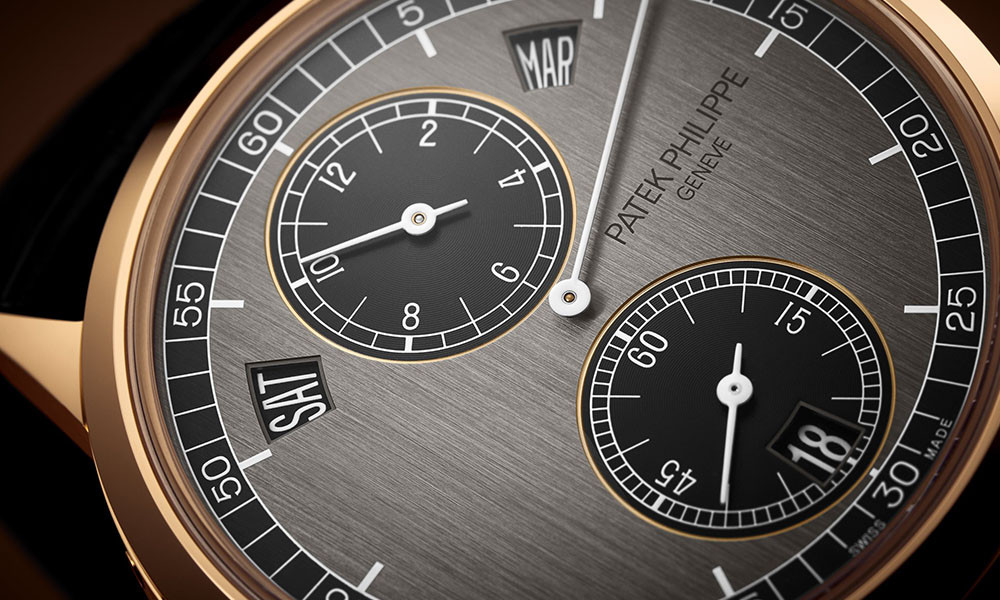 Top 7 đồng hồ Patek Philippe vàng ai cũng muốn sở hữu