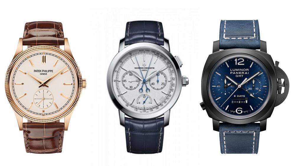 Gợi ý 9 mẫu đồng hồ làm quà tặng tuyệt vời nhân dịp Ngày của Cha