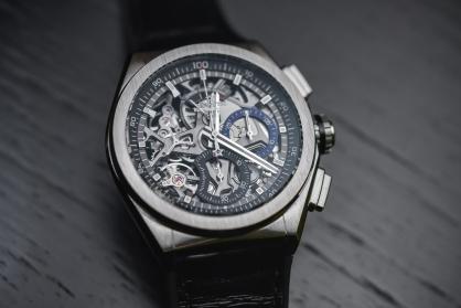 Top 5 đồng hồ Zenith hàng đầu được quan tâm nhất