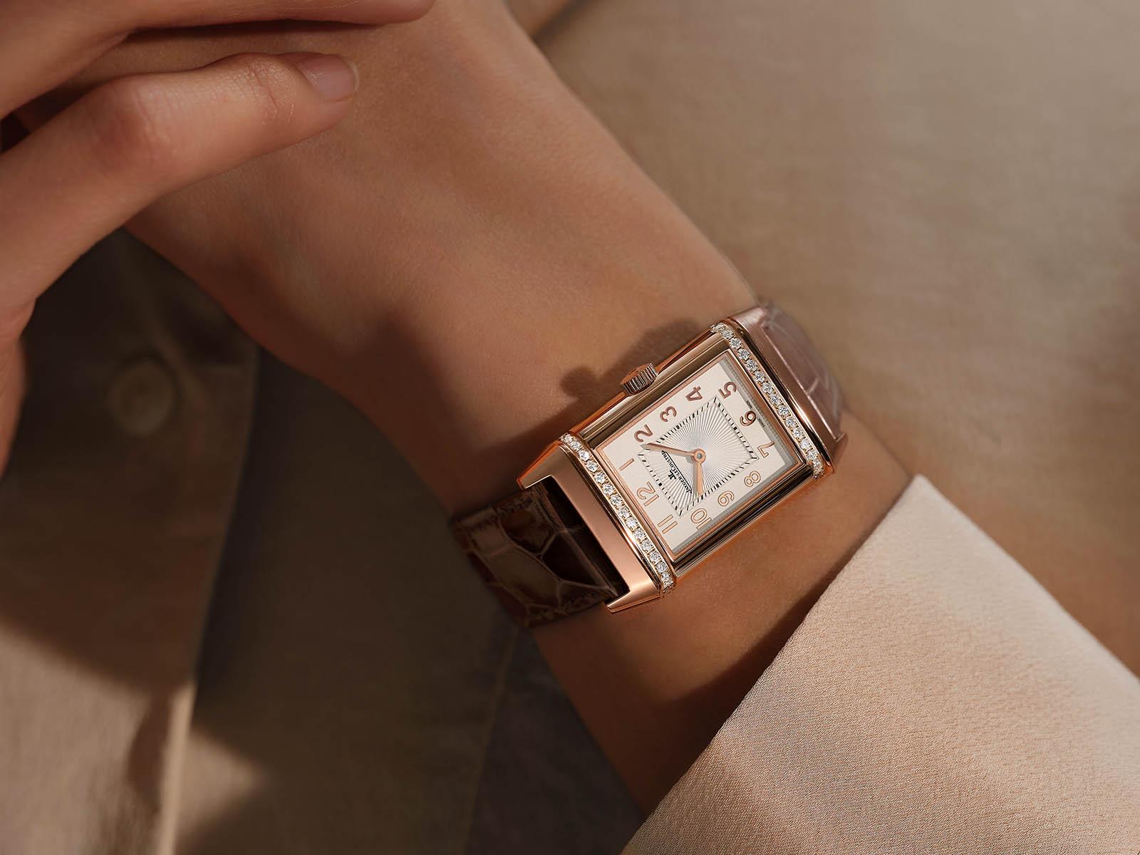 Những mẫu đồng hồ độc đáo xuất hiện trong t5/2021