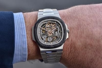 Gặp gỡ 8 mẫu đồng hồ Skeleton ấn tượng ra mắt trong năm 2021