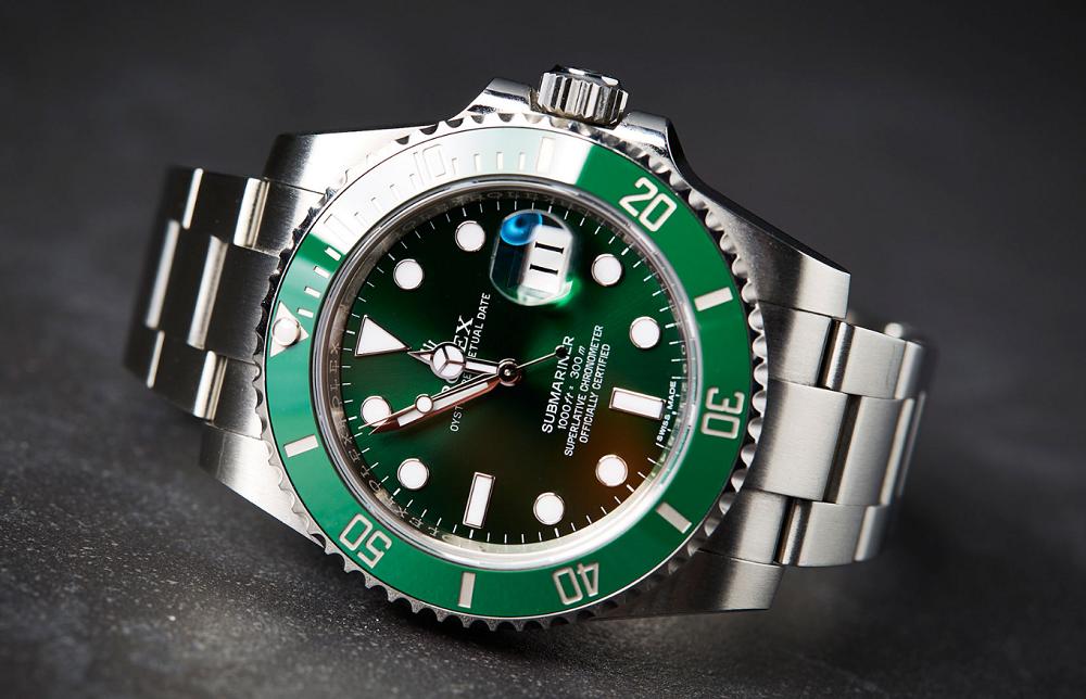 8 lựa chọn hoàn hảo thay thế đồng hồ Rolex Submariner có giá trên 10.000 USD