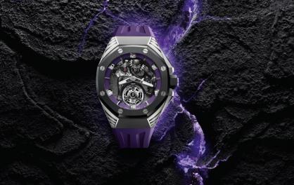 Những mẫu đồng hồ thú vị lấy cảm hứng từ những siêu anh hùng