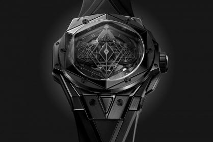 Top 5 đồng hồ màu đen ấn tượng nhất năm 2021
