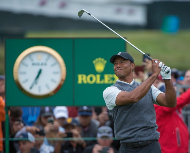 Khám phá các thương hiệu đồng hồ được các tay golf ưa chuộng