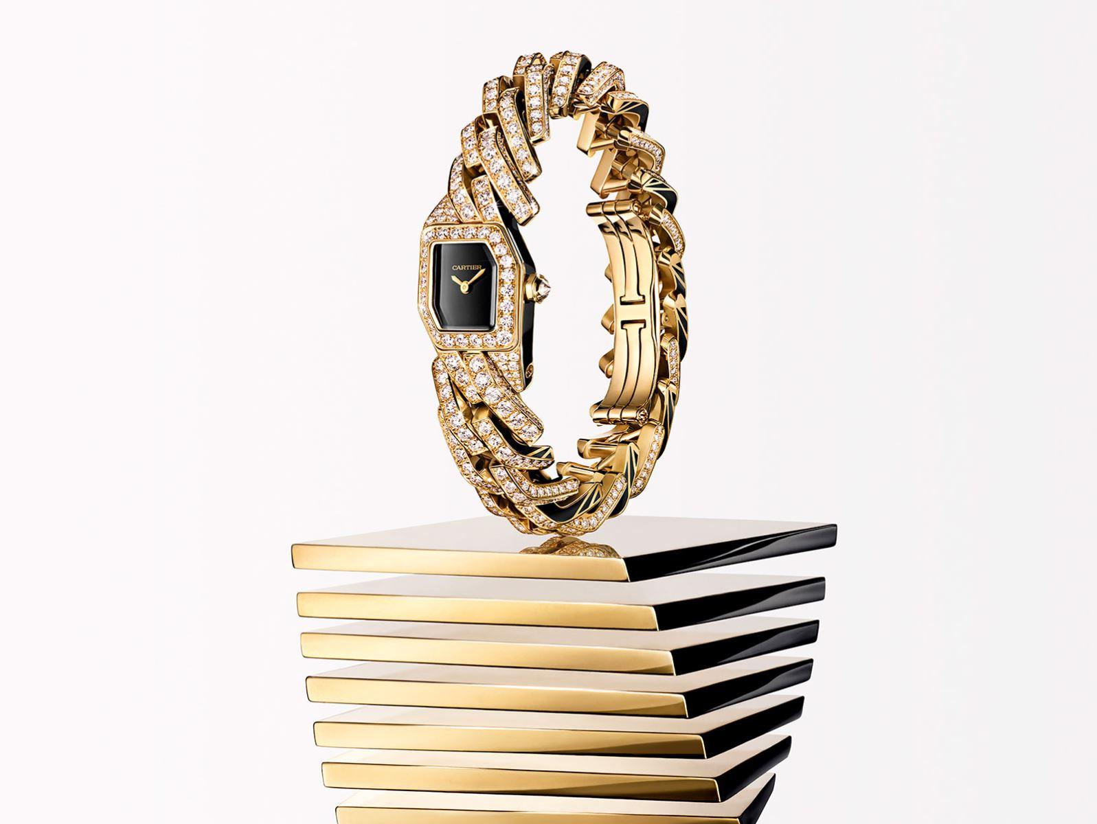 Điểm danh những thương hiệu đồng hồ sở hữu thiết kế dây đeo sáng tạo