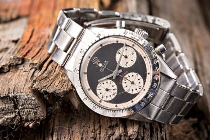 5 Mẫu đồng hồ thể thao Rolex cổ điển được thèm muốn nhất hiện nay
