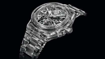 Tổng hợp những mẫu đồng hồ từ các thương hiệu sang trọng xuất hiện tại Watches And Wonders 2021