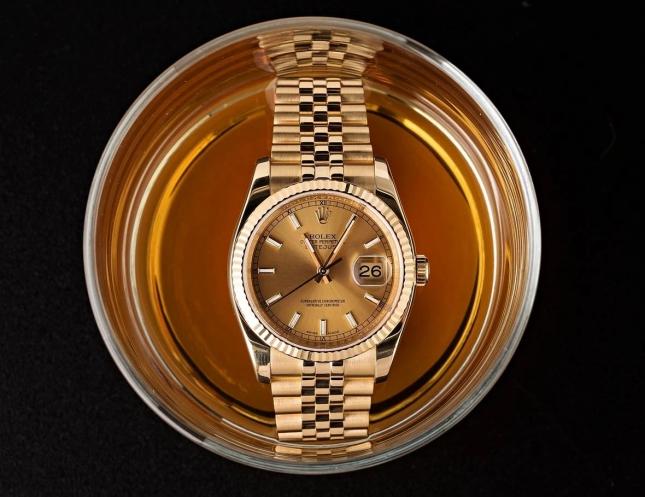 Top đồng hồ Rolex Datejust đáng đầu tư nhất hiện nay