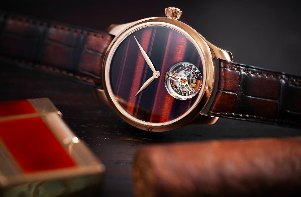 5 Mẫu đồng hồ Tourbillon tỏa sáng nhất tại Watches & Wonders 2021