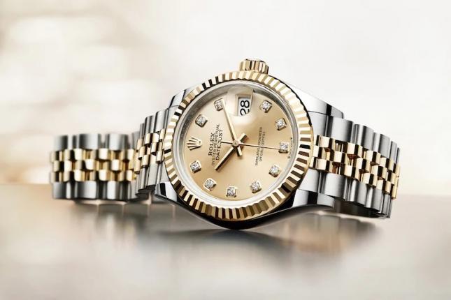 Gợi ý chọn mua đồng hồ Rolex Lady-Datejust cho các quý cô hiện đại