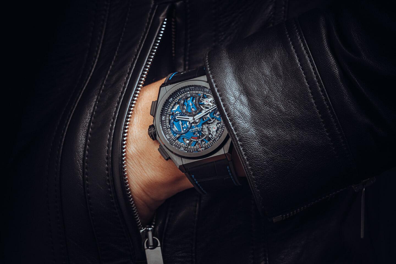 Top 8 mẫu đồng hồ Zenith El Primero tốt nhất đáng mua hiện nay