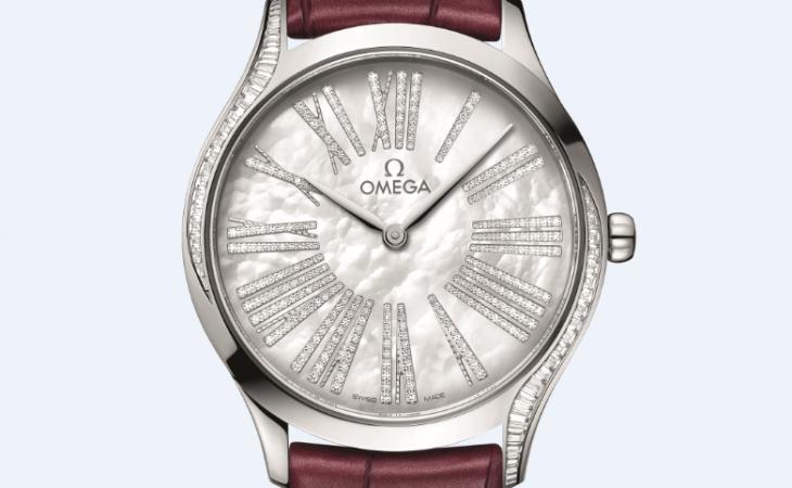 7 Mẫu đồng hồ nữ sử dụng chất liệu vàng cao cấp nhất hiện nay
