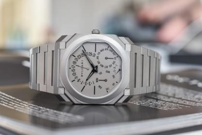 Top 5 mẫu đồng hồ lịch vạn niên đỉnh cao ra mắt tại Watches & Wonders 2021