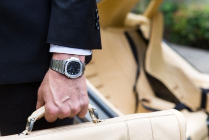 Bỏ túi kinh nghiệm hữu ích khi mua đồng hồ Patek Philippe