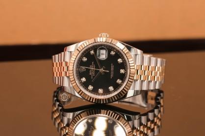 Mách bạn chọn đồng hồ Rolex Datejust chuẩn nhất