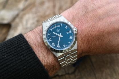 6 Mẫu đồng hồ được trang bị dây đeo tích hợp tốt nhất hiện nay