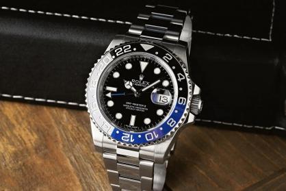 Bí quyết chọn mua đồng hồ Rolex GMT-Master ưng ý nhất trong mọi tầm giá