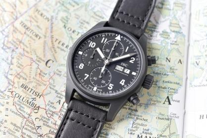 5 chiếc đồng hồ Chronograph thú vị nhất được ra mắt gần đây
