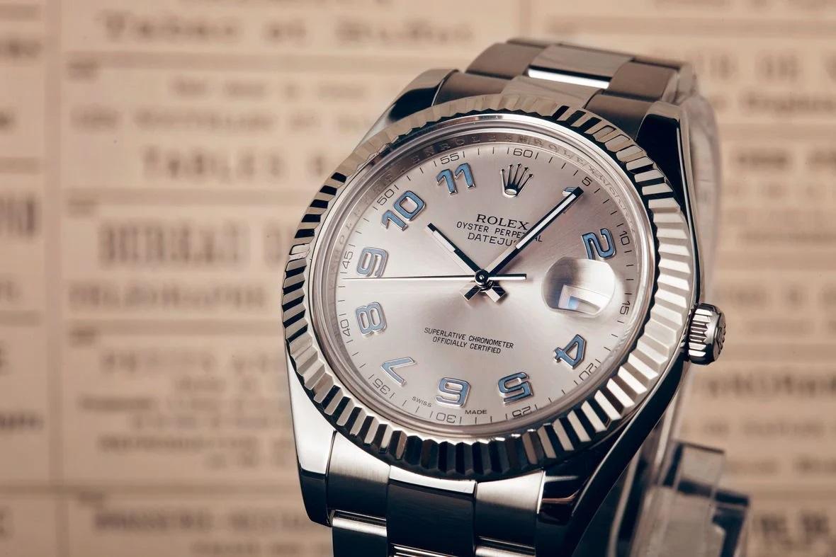 Gợi ý chọn mua đồng hồ Rolex Datejust II sang trọng