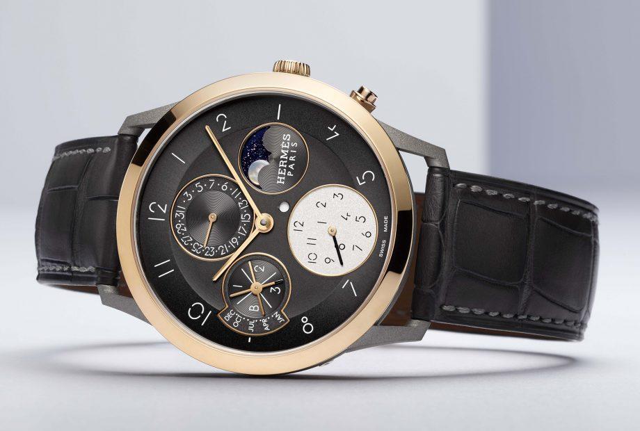 Chiêm ngưỡng những mẫu đồng hồ xuất hiện tại Watches and Wonders 2021