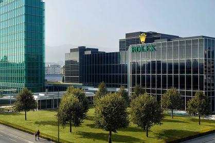 Thương hiệu Rolex đã phát triển rực rỡ trong năm 2020 đầy khó khăn như thế nào?