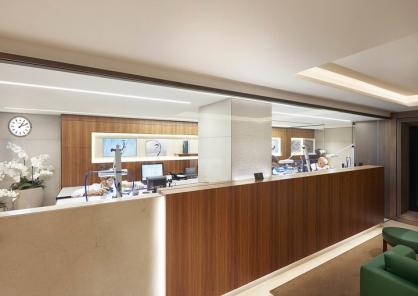 Khám phá bên trong Rolex World Service nơi bảo dưỡng đồng hồ chuyên nghiệp của Rolex