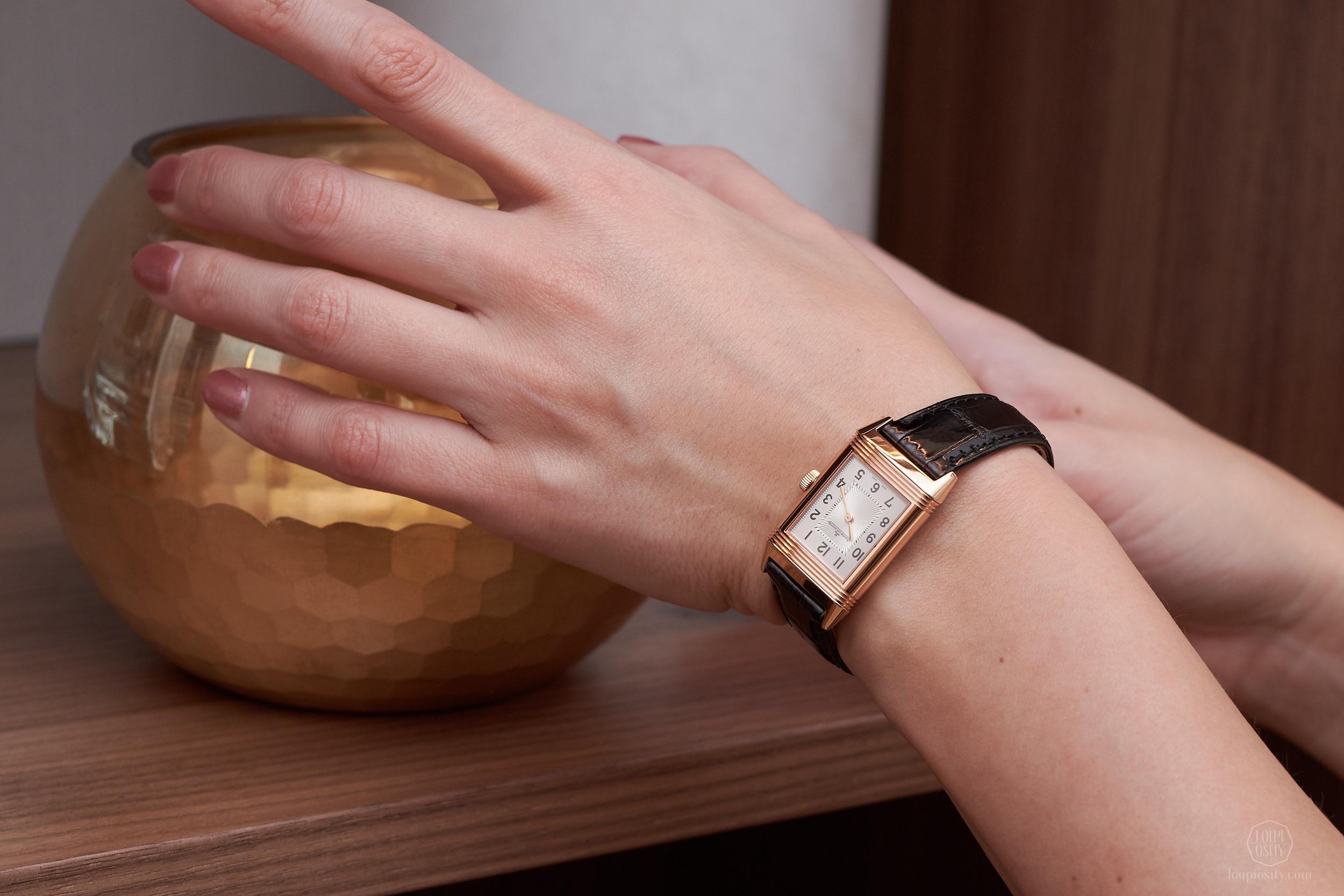 Gợi ý 6 chiếc đồng hồ sang trọng mang vẻ đẹp vượt thời gian dành cho phái đẹp