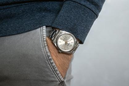 6 Mẫu đồng hồ dưới 10,000 USD dành cho người mới bắt đầu sưu tập