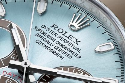 Tìm hiểu tất tần tật từ A-Z về đồng hồ Rolex