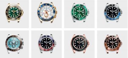 Tìm hiểu về chất liệu Cerachrom trên vành bezel của đồng hồ Rolex