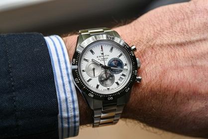 5 chiếc đồng hồ ấn tượng ra mắt đầu năm 2021
