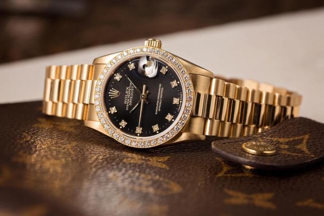 10 mẫu đồng hồ Rolex nữ đáng mua năm 2021